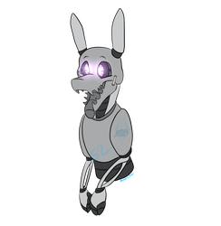 Robo Pup .:2ndpp:. by Atomic52