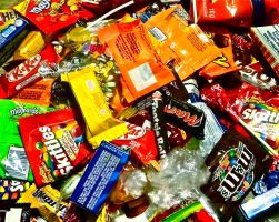CANDY CANDY AND CANDY by xDNarnian