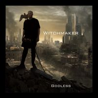 Witchmaker by El-Rafo