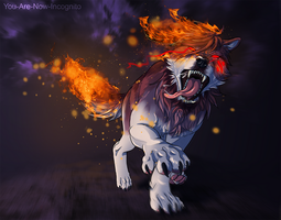 The spark that lights the fire by YouAreNowIncognito