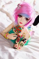 Candyception by SoftPoison