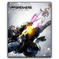Lawbreakers by Mugiwara40k