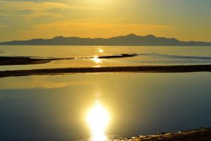 The Great Salt Lake by Delta406