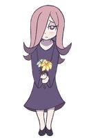 Little Sucy by KyzaCreations