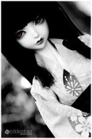 Hell Girl by Pikkochan