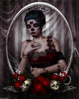 La Muerta by kissmypixels