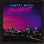 Sunset Neon - Tonight by 972oTeV