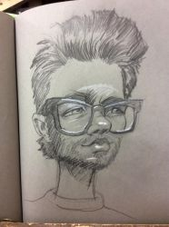 RGD Drawling for the_flark by charlando