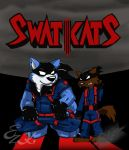SwatDogs by LeoZeke