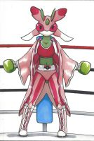 Lurantis by Dressingcheese