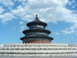 Temple of Heaven by lonely-lu