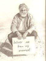 Deliver me from my enemies by even-the-losers