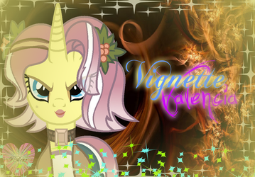 Vignette Valencia (Effects) (Spoilers!) by ForeverBunkey123