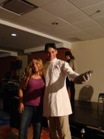 Dr. Horrible! by StephieLuff