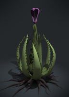 Triffid by Benjee10