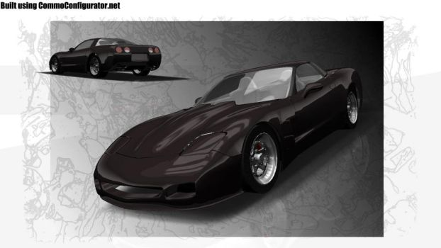 C5 Vette by Fadeless451