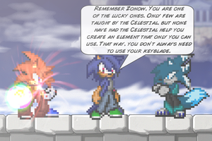Zonow Contest Entry by FrostRaven32