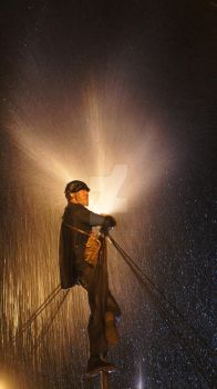 The Miner by InstantMotion
