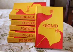 FOOLED Paperbacks - Now Available! by Wickfield