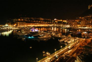 Monte Carlo by amelyaa