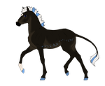 N3220 Padro Foal Design for KaitlyNicole by casinuba
