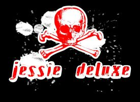 Jessie Deluxe Logo by abattoir