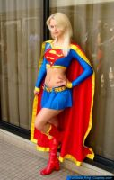 Supergirl 1 by AlisaKiss
