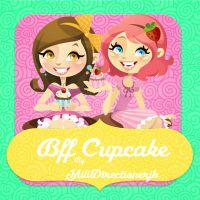 BFFcupcake png by MiliDirectionerJB