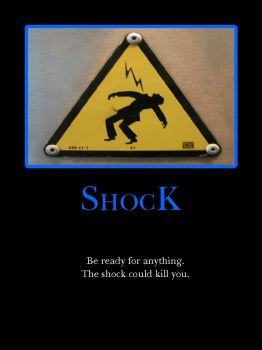 Shock by demotivated16