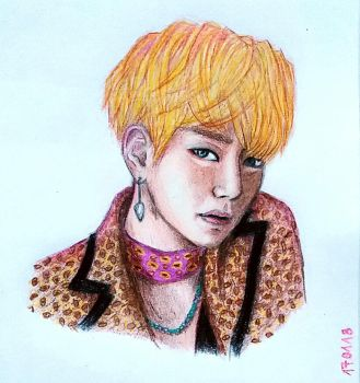 Taehyung by timii95