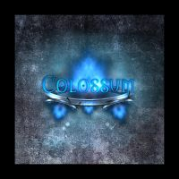Colossum logo by Masojiro