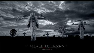 Before The Dawn . v2 by ihatemonday