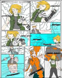 Thrash Militia. pag142 (english) by rondrigo-alex