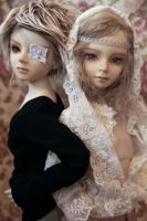 new doll clothes by cherrychanshop