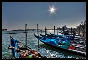 Venice Stars by Aderet