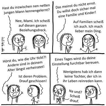 Familienplanung by islieb