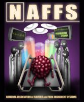 NAFFS cover design by jKendrick