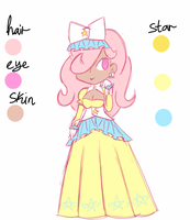 Star Faith ref pic by IceCreamLink