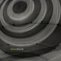 MonoRoute iPad Wallpaper by fudgegraphics