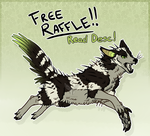 Dog Quills? (RAFFLE CLOSED) by MrGremble