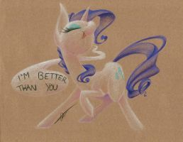 Better Than You by getchanoodlewet