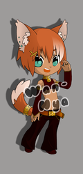 [AUCTION:CLOSED] Kemonomimi 01 by Wan-Nya