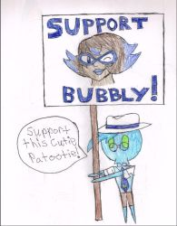 BubbleDriver Support by LawfulStudios9646