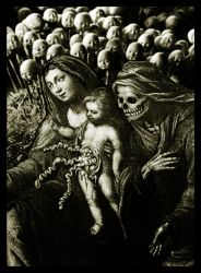 Son of Perdition by offermoord
