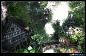 Crysis - Game Environment - 19 by MadMaximus83