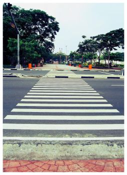Ped Xing by 0verdrive