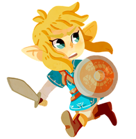 Mini Link by Seiishin