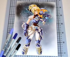 Championship Riven by Lighane