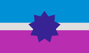 Polyamory (3) by Pride-Flags