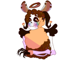 Cocoa Brownie [gift] by SmasherlovesBunny500
